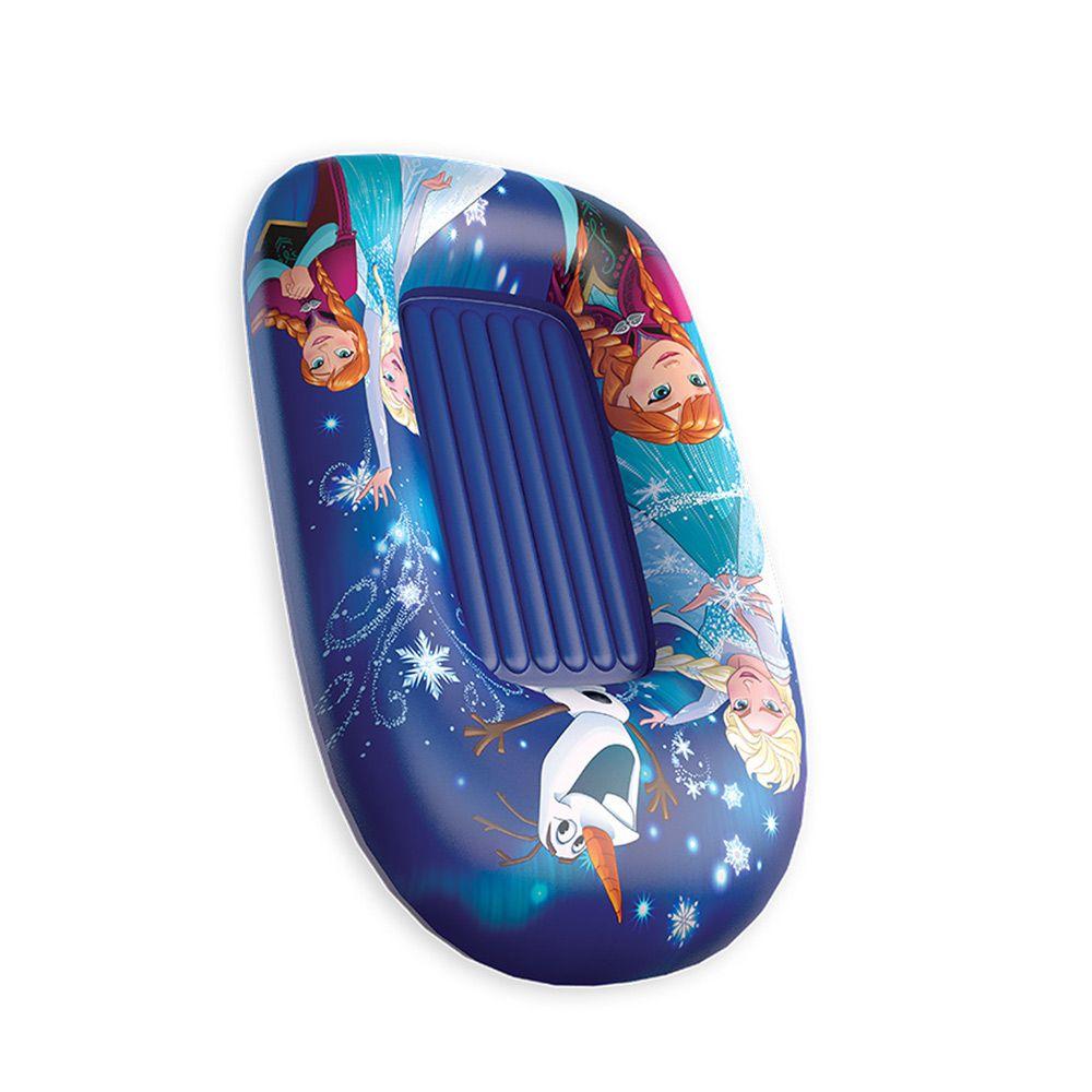 Boia Bote Infantil Com Fundo 120X80CM Oficial Disney FROZEN - DYIN-082