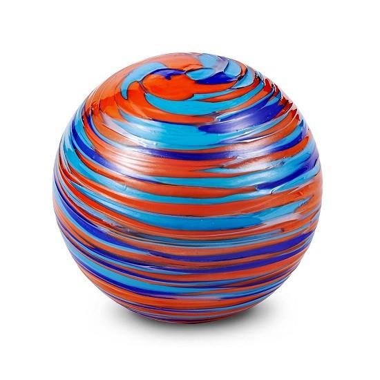 Bola Colorida 1. 10 X 10 X 10 CM Bencafil - 123009