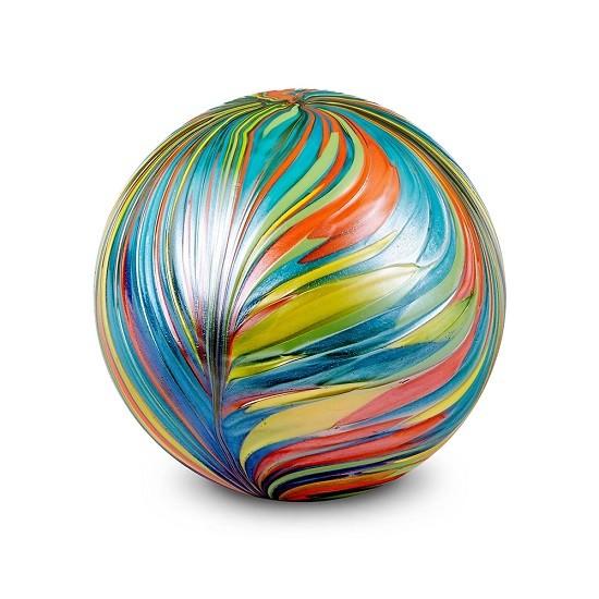 Bola Colorida 3 10 X 10 X 10 CM Bencafil - 123011