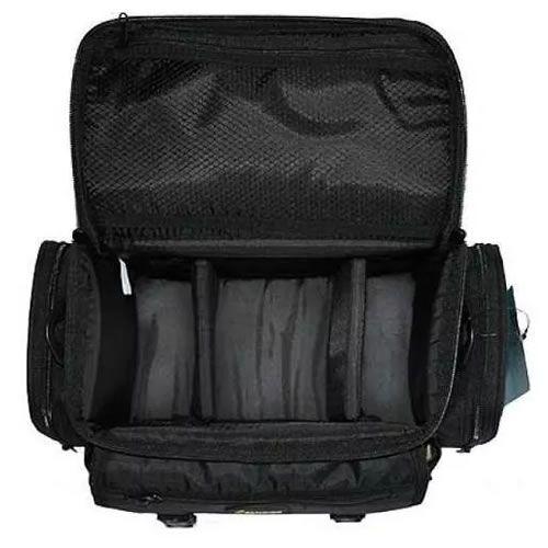 Bolsa Fancier Para Câmera Fotográfica E Filmadora E Acessórios - WB03427