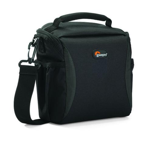 Bolsa LowePro Para Câmera Digital DSLR E Acessórios - Format 140 - LP36511