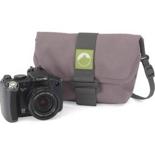 Bolsa LowePro Para Câmera Digital Super Zoom Terraclime 50 - Lp35286