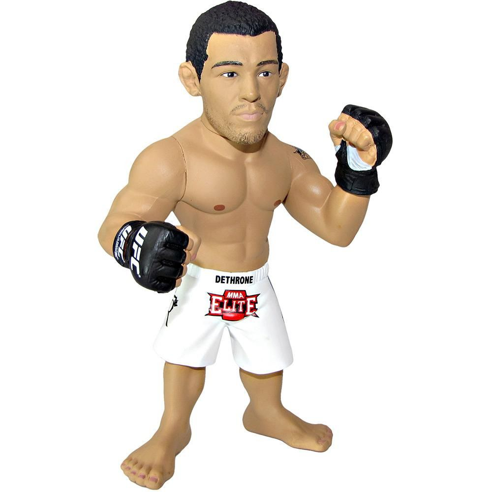 Boneco Action Figure UFC Ultimate Fighting Championship - Jose Aldo