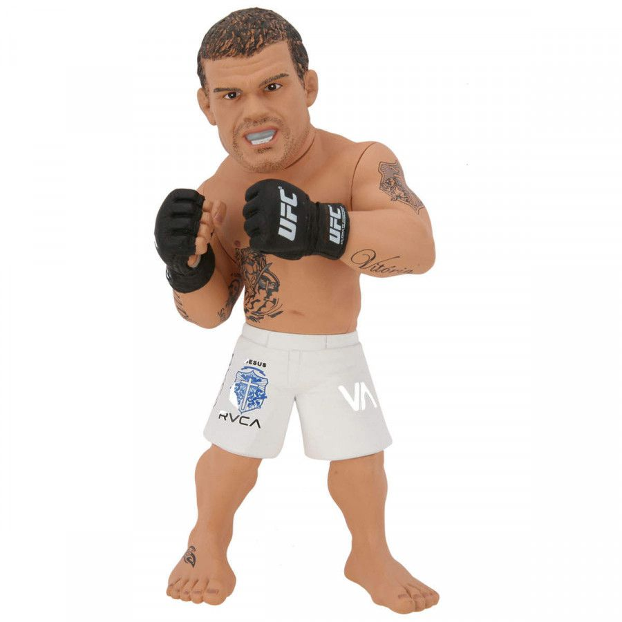 Boneco Action Figure UFC Ultimate Fighting Championship - Vitor Belfort