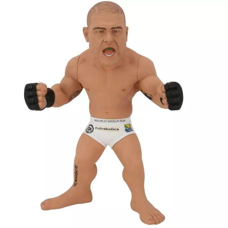 Boneco UFC Ultimate Fighting Championship - Maurício Shogun Rua