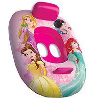 Boia Bote Com Fralda 74X58CM Oficial Disney PRINCES - DYIN-060