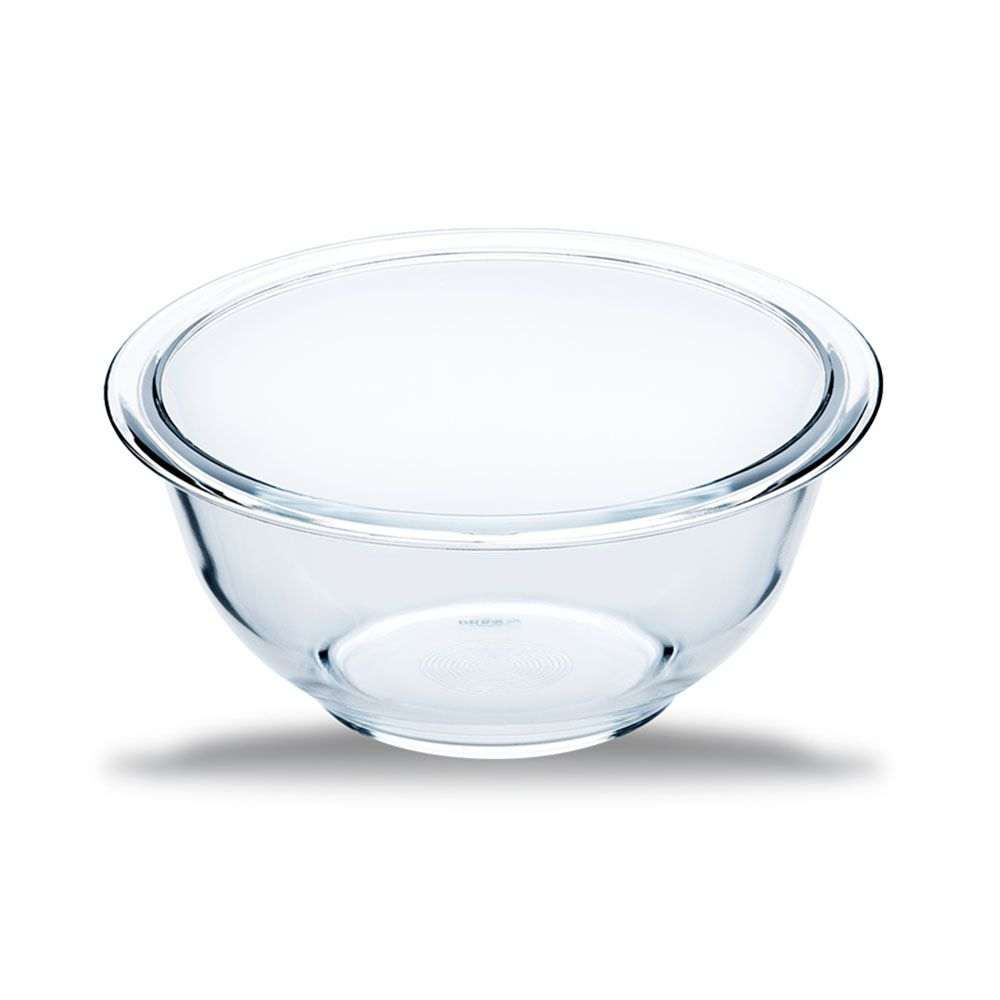 Bowl Brinox 800ml 17,4x7,6cm Cheff Brinox - 0203-300
