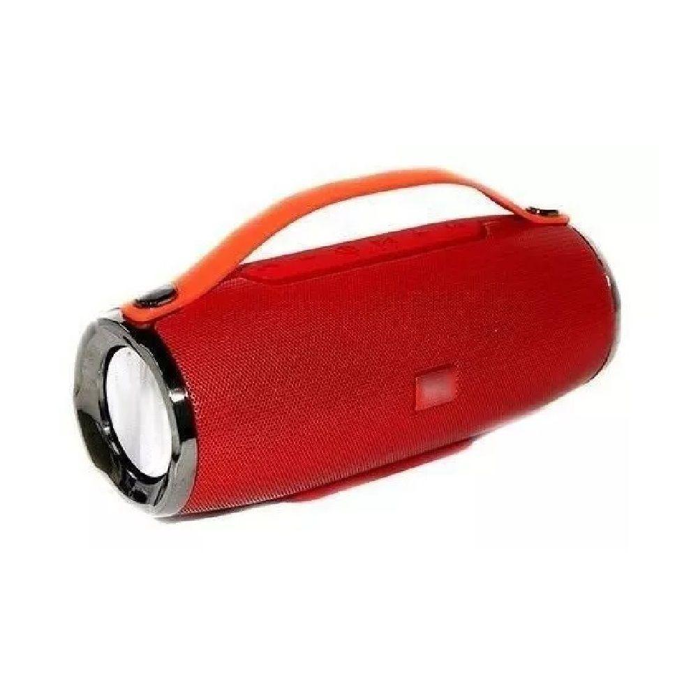 Caixa De Som Portátil Bluetooth USB SD Aux - XZ-K5+