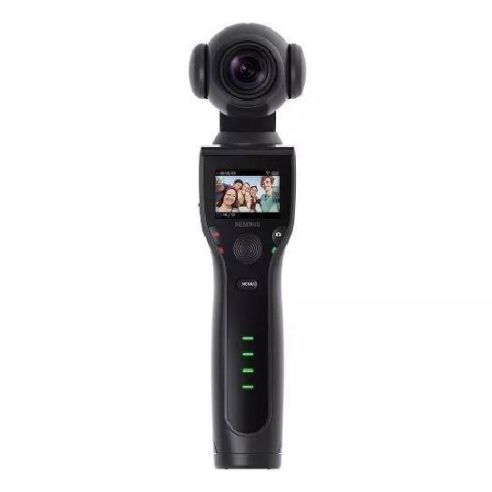 Câmera De Ação Removu - Rmk1