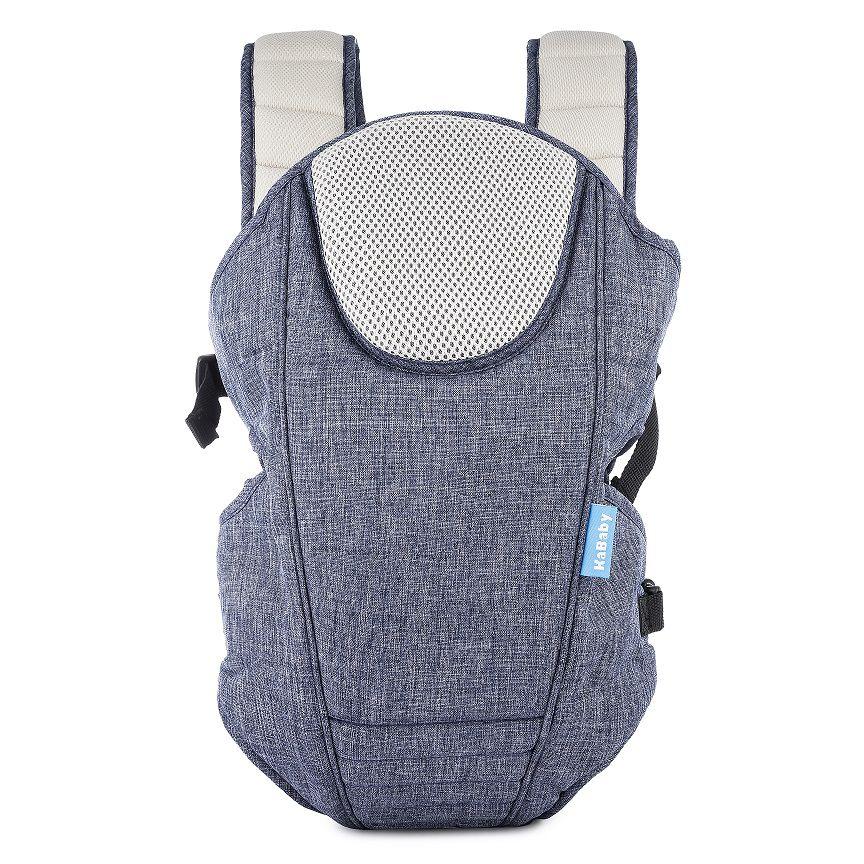Canguru Confort Line Jeans Kababy - 17010