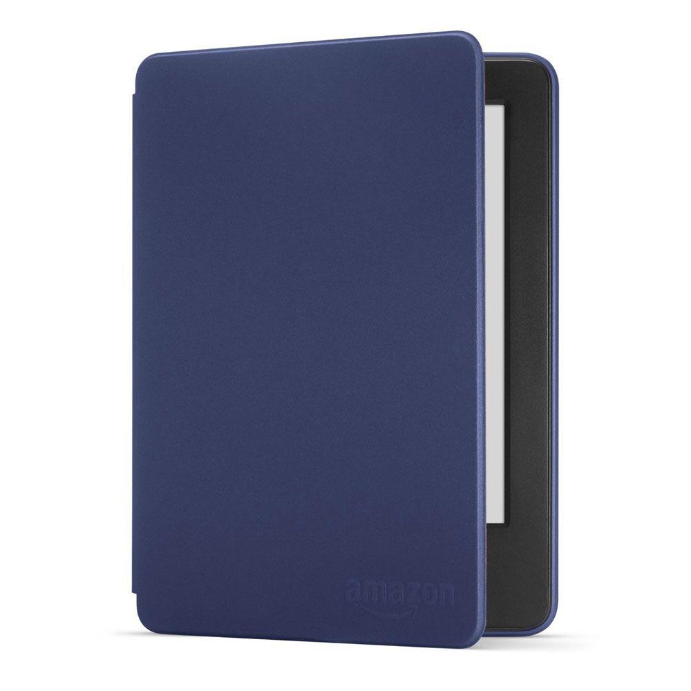Capa Protetora Kindle 7º Azul - Ao0418