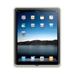 Capa Protetora Merkury De Silicone Para iPad Transparente - MIPS100