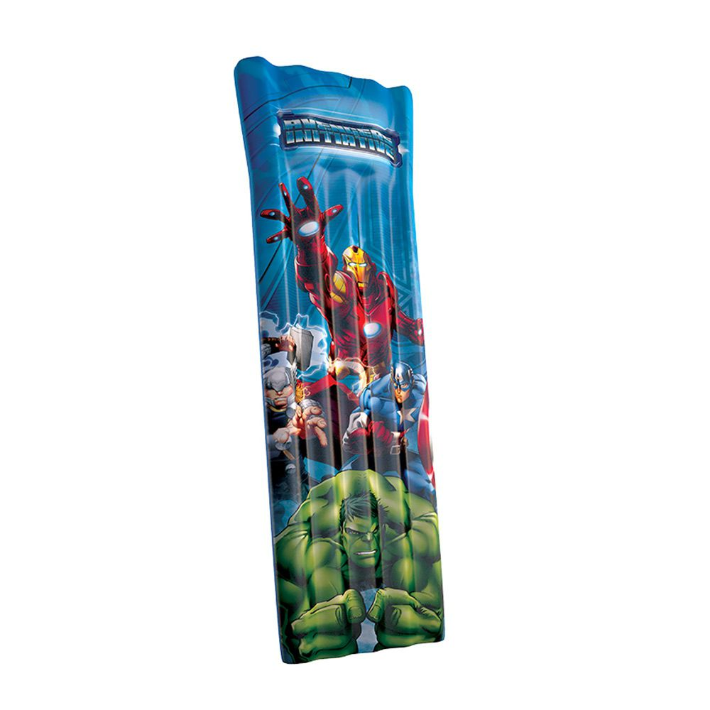 COLCHAO INFLA 183X69CM AVENGER - DYIN-124