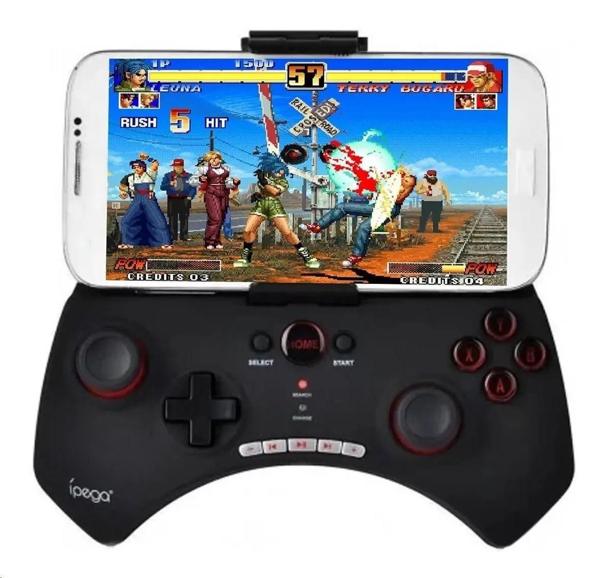 Controle Bluetooth Para Smartphone Ípega - PG-9025