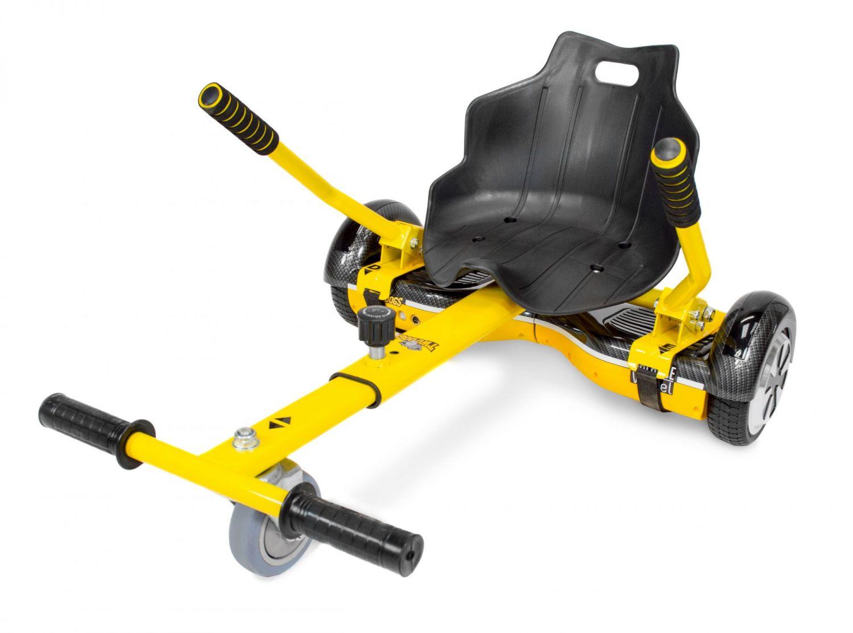 Kit Hoverboard + Gokart - Hoverkart