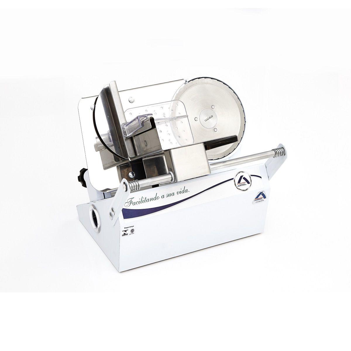 Cortador de Frios Arbel 170 S - 3.0 Monovolt
