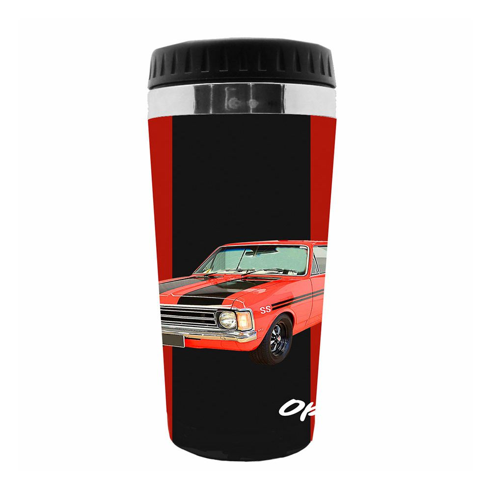 CP TERM PLAST GM OPALA 1974 VERM/PRT 500ML - 40723