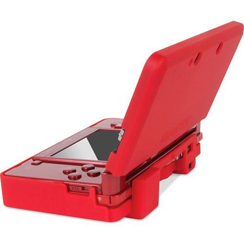 Estojo Case Dreamgear Com Bateria Extra Para Vide-Game Nintendo 3Ds - DG3DS4244