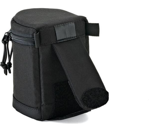 Estojo LowePro Case Protetora Para Lente Objetiva 8x12cm - LP36978
