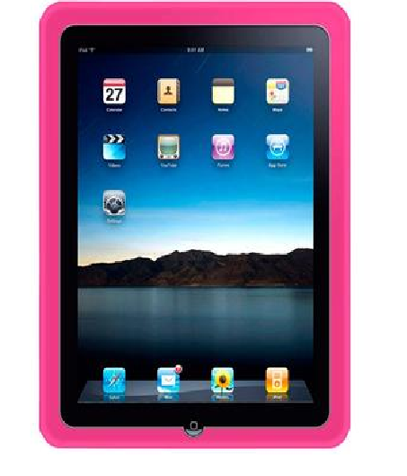 Estojo Para Tablet Marca Merkury - Mips120