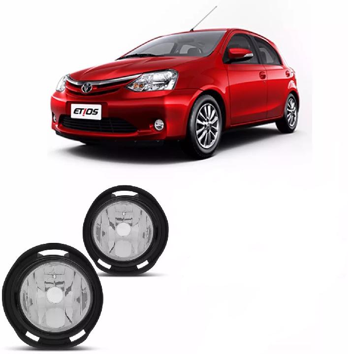 Farol De Milha Toyota Etios 2013 A 2017 Original Arteb