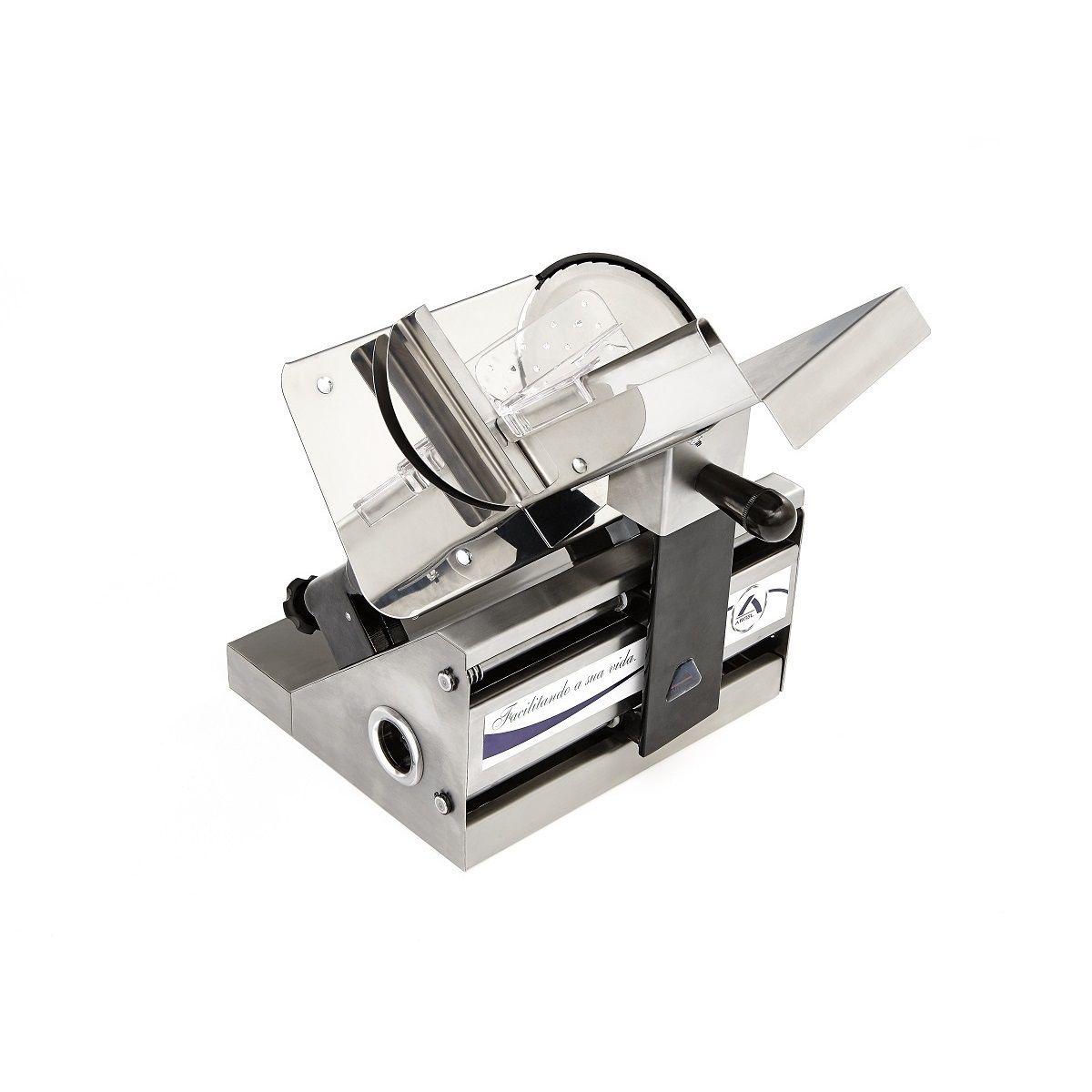 Fatiador de Frios Inox Arbel 178 MCX 3.0 Monovolt