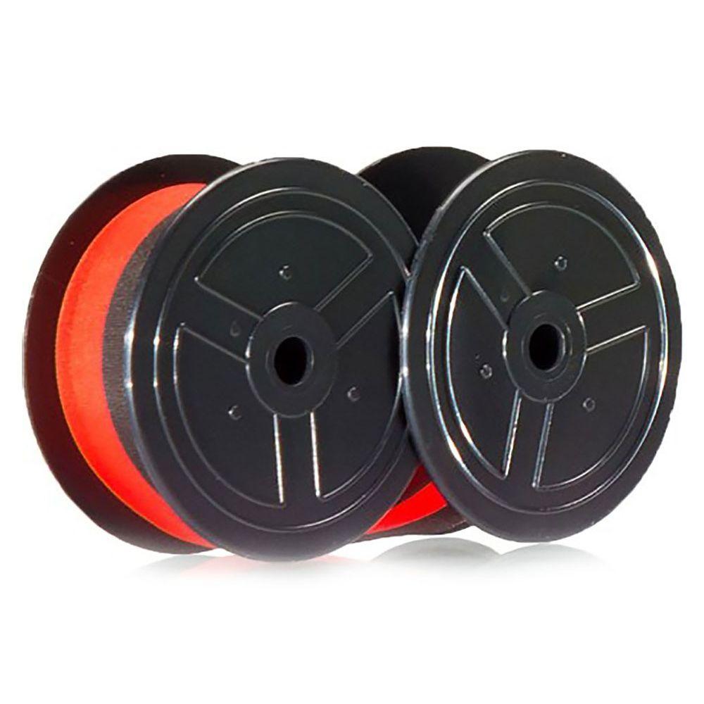 Rolete De Tinta Para Impressoras Casio DR-120 e DR-210 - RB-02