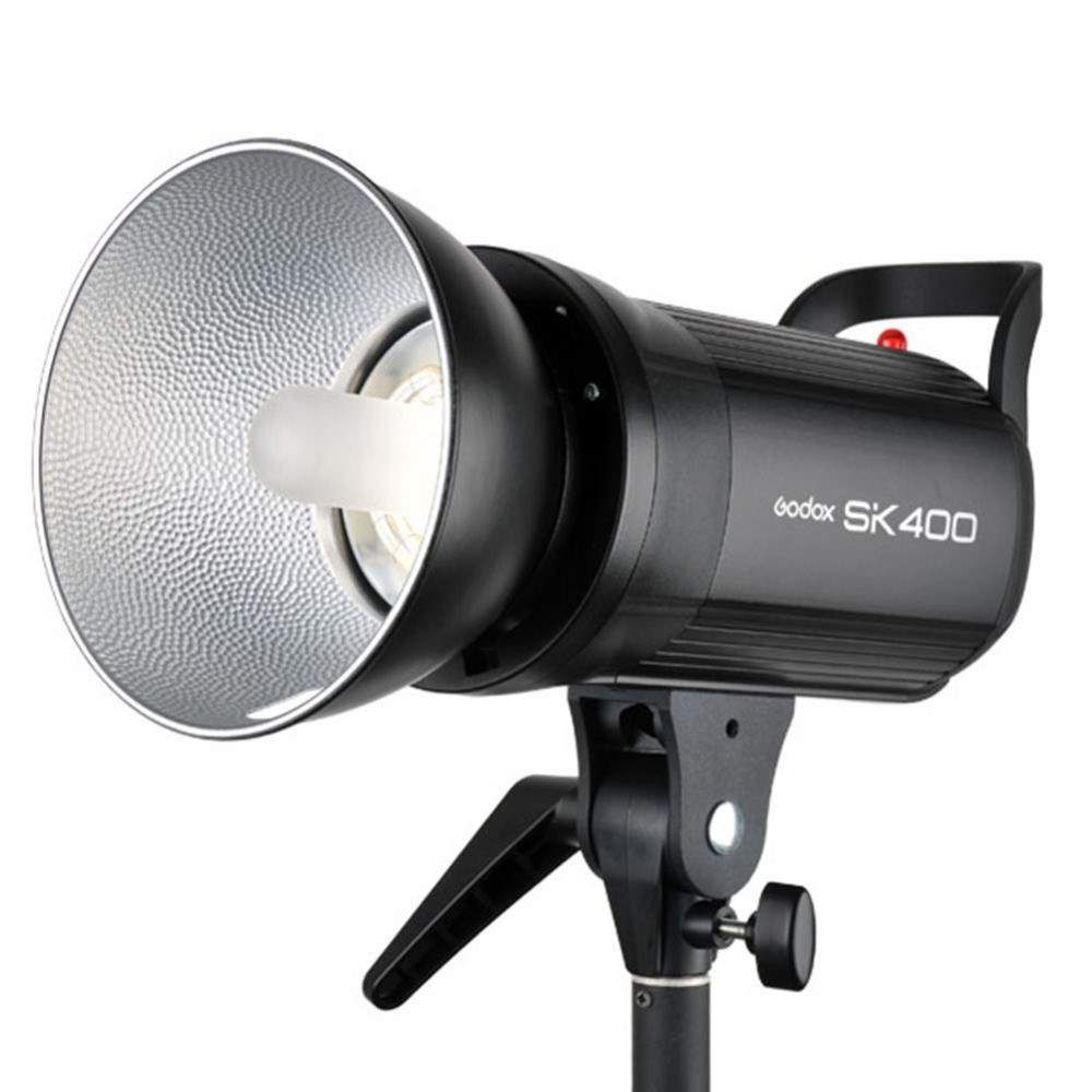 Flash Tocha Profissional Para Estudio Fotografico Godox - SK400 110v