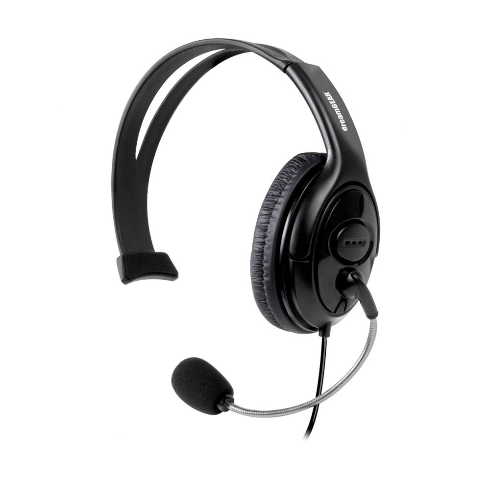 Headphone X-talk Solo Com Microfone Dreamgear - Dg360-1721