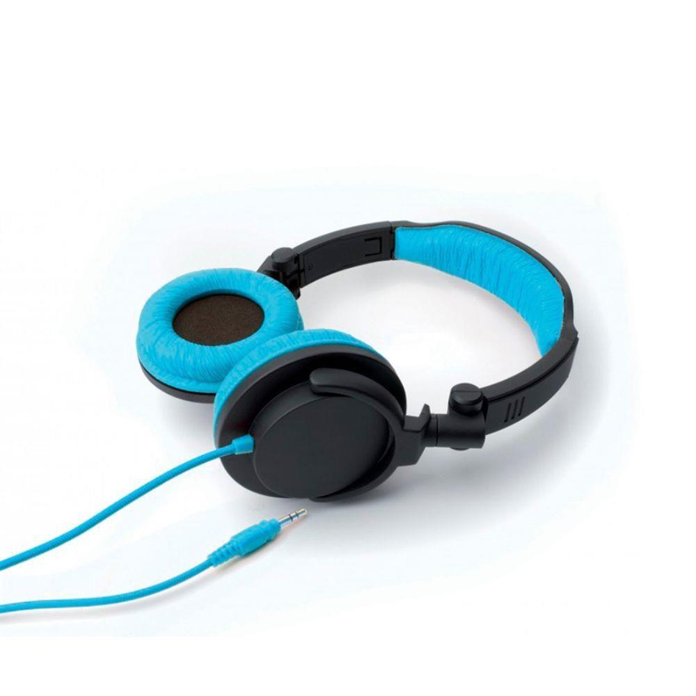 Fone De Ouvido Headphone One For All Estério Dobravél Full Bass DJ - SV5610