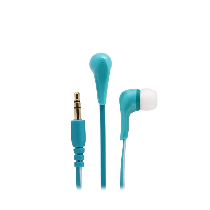 Fone De Ouvido One For All Earphone Com Cabo Flat Comfort - Sv5132