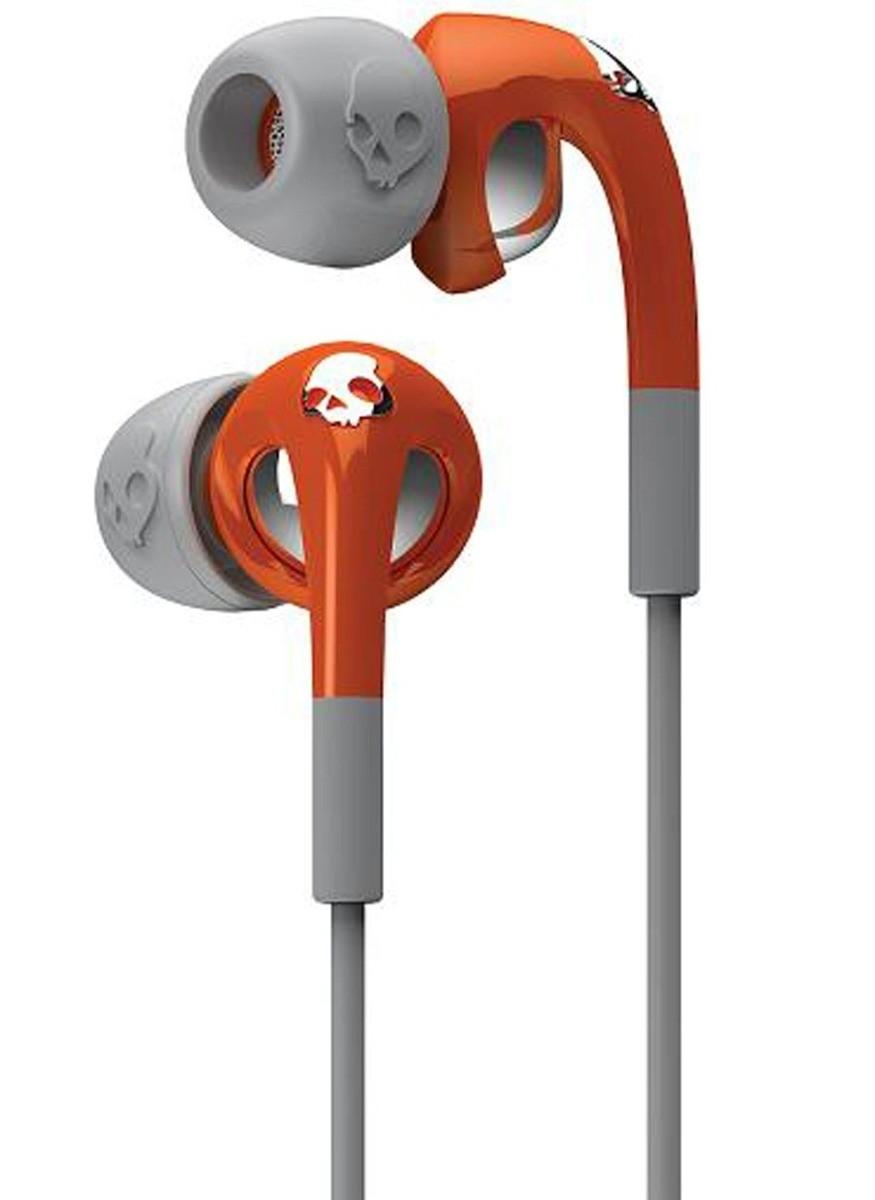 Fone De Ouvido SkullCandy Original Linha Fix In Ear - S2FXDM-213