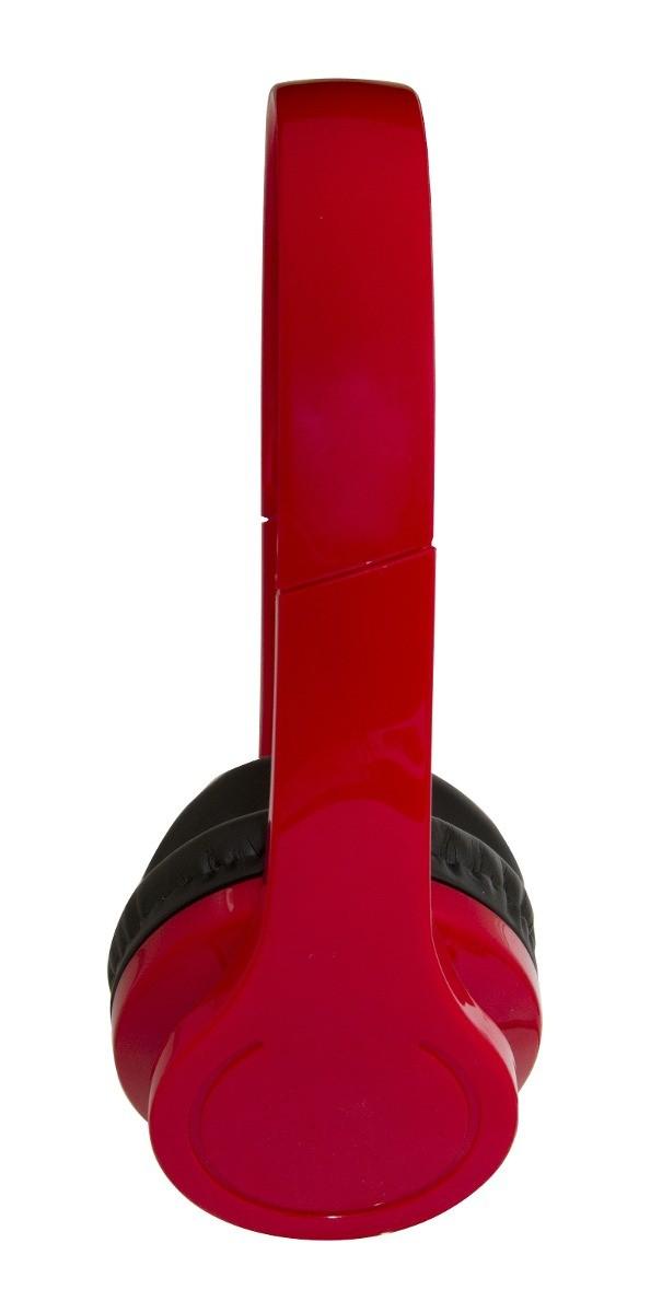 Fone De Ouvido Vivitar Headphone Com Plug P2 Cabo 1,2m - V13009_CR