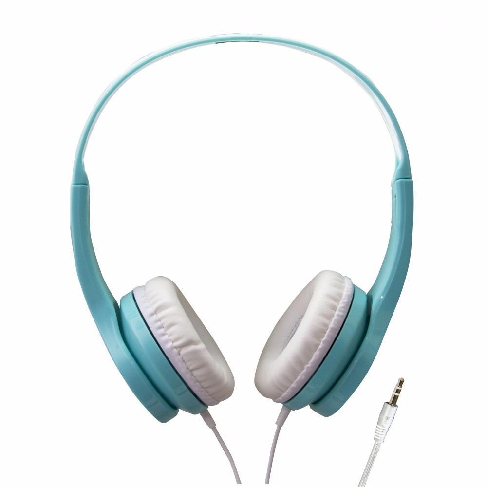 Fone De Ouvido Vivitar Headphone Com Plug P2 Cabo Lightning 1,2m - V13009_ca