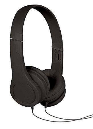 Fone De Ouvido Vivitar Headphone Preto Com Plug P2 Cabo Lightning 1,2 M - V13009_RA