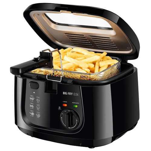 Fritadeira Eletrica Mondial Frita Rapido - FT-07 220v