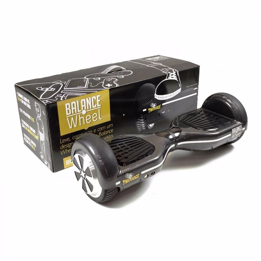 Hoverboard Balance Wheel Two Dogs Io Hawk Original Bateria Sansung - HoverBoard Twodogs - FULLFILMENT VENDAS