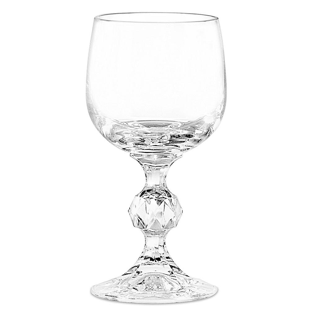 Jogo 6 Taças Vinho Branco 150 ML Claud - 40149-150
