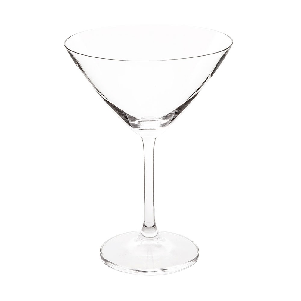 Jogo 6 Taça 280 ML Martini Gastro - 4S032-280