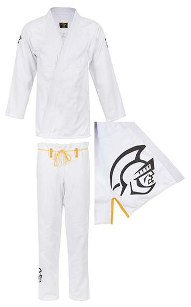 Kimono Pretorian Elite Training Branco
