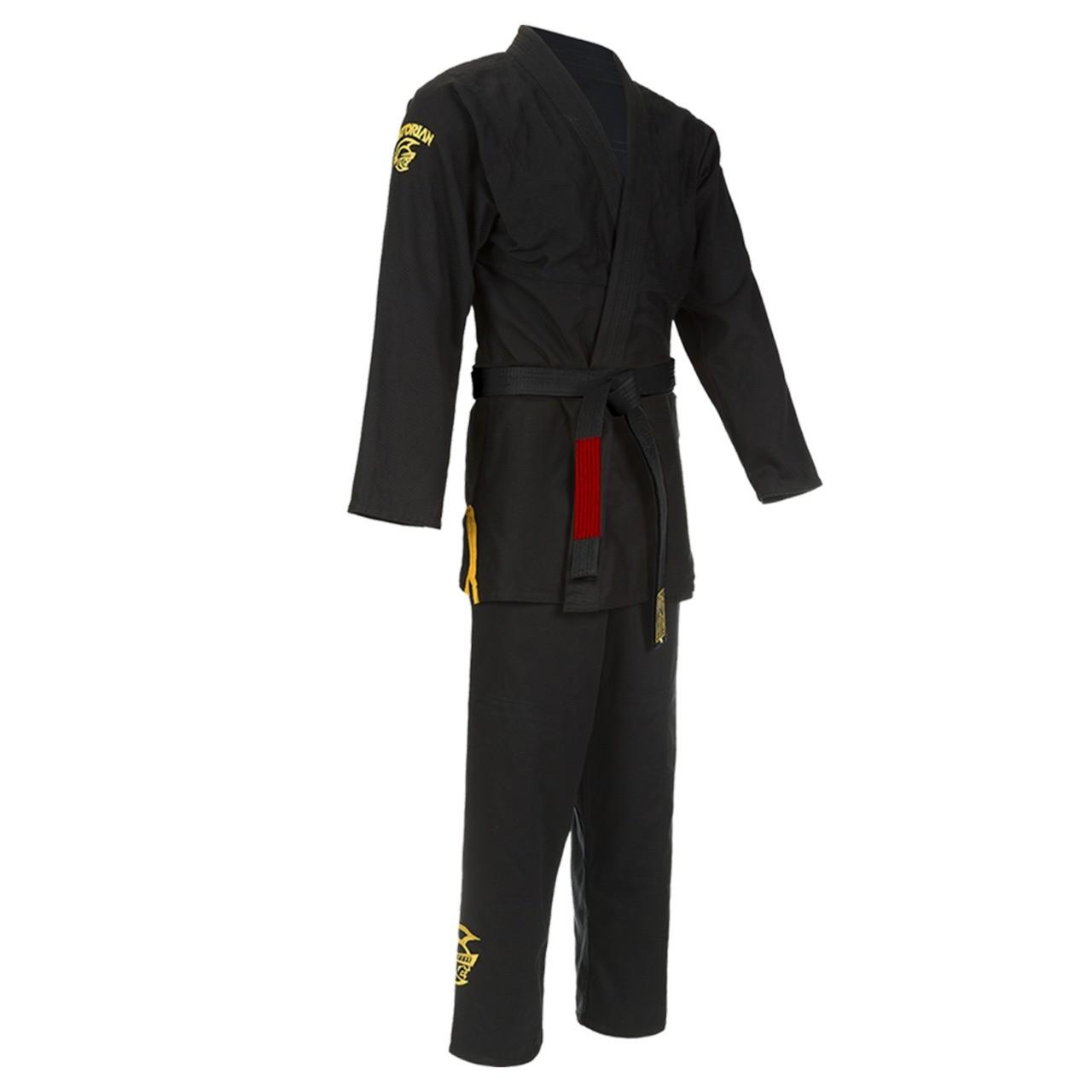 Kimono Pretorian Elite Training Preto