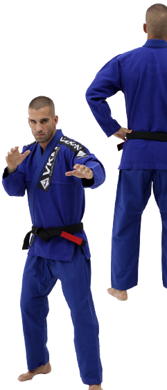 Kimono Vulkan Para Jiu Jitsu Profissional Adulto - VKN PRO AZUL ROYAL  MASCULINO d18afecbe7602