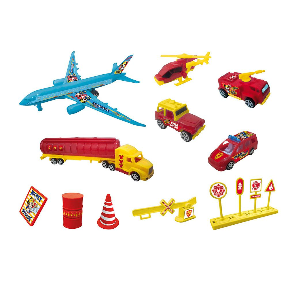 KIT AVIAO MICKEY - DY-023