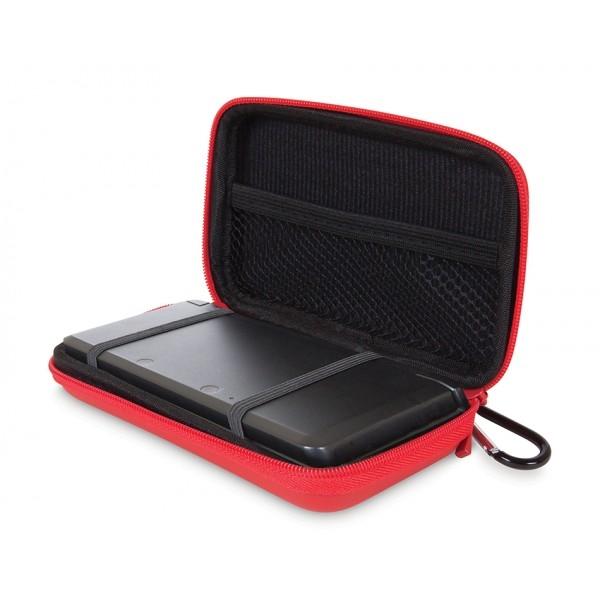 Kit Conjunto Com 13 Acessórios Para Nintendo® 3Ds - Dg3ds4212