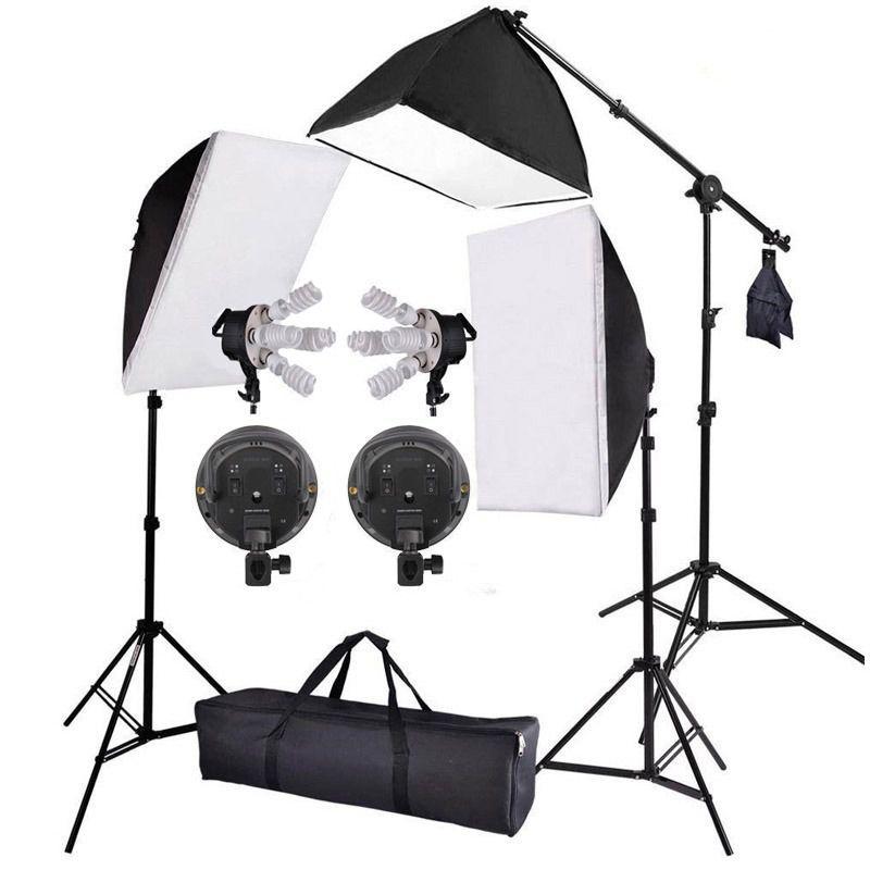 Kit De Iluminação Completo Eros Greika - PK-SB03 220v