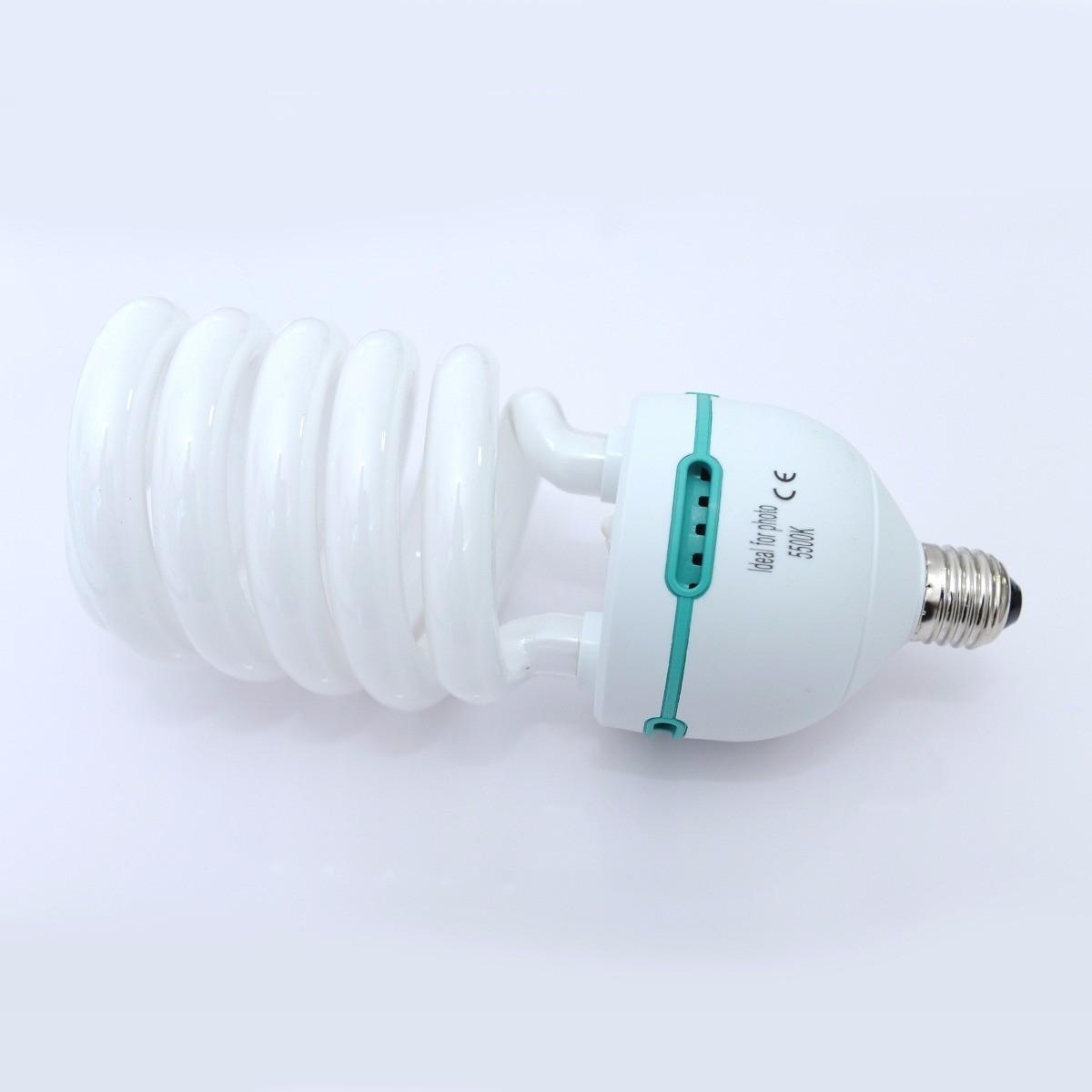 Kit De Iluminação Para Estudio Fotografico - Àgata 2 50 X 70 110v