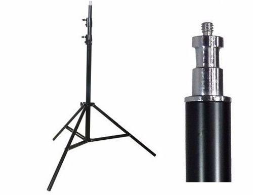 Kit Easy Com Rebatedor Com Suporte de Rebatedor e Tripé 2 Metros - FGB-51 + E8736 + ST803