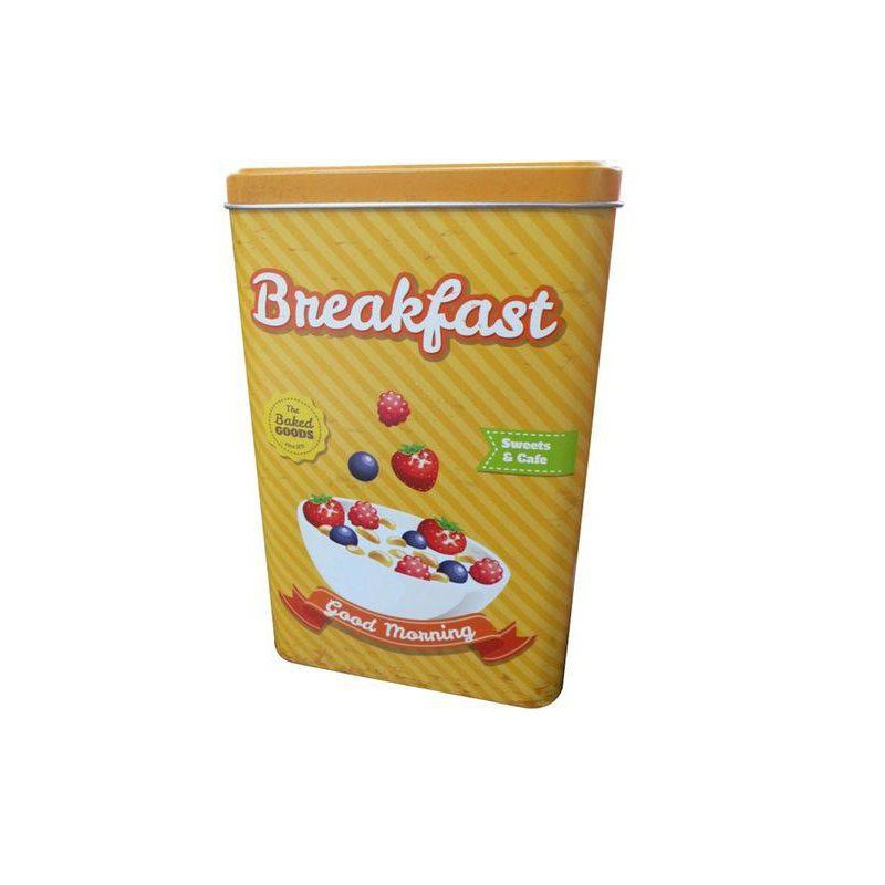 LATA METAL KITCHEN BREAKFAST AMR - 40117