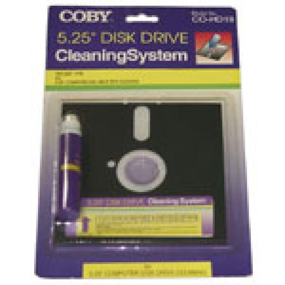 Kit Limpeza de Drive 1/4 Cuby - COHD19