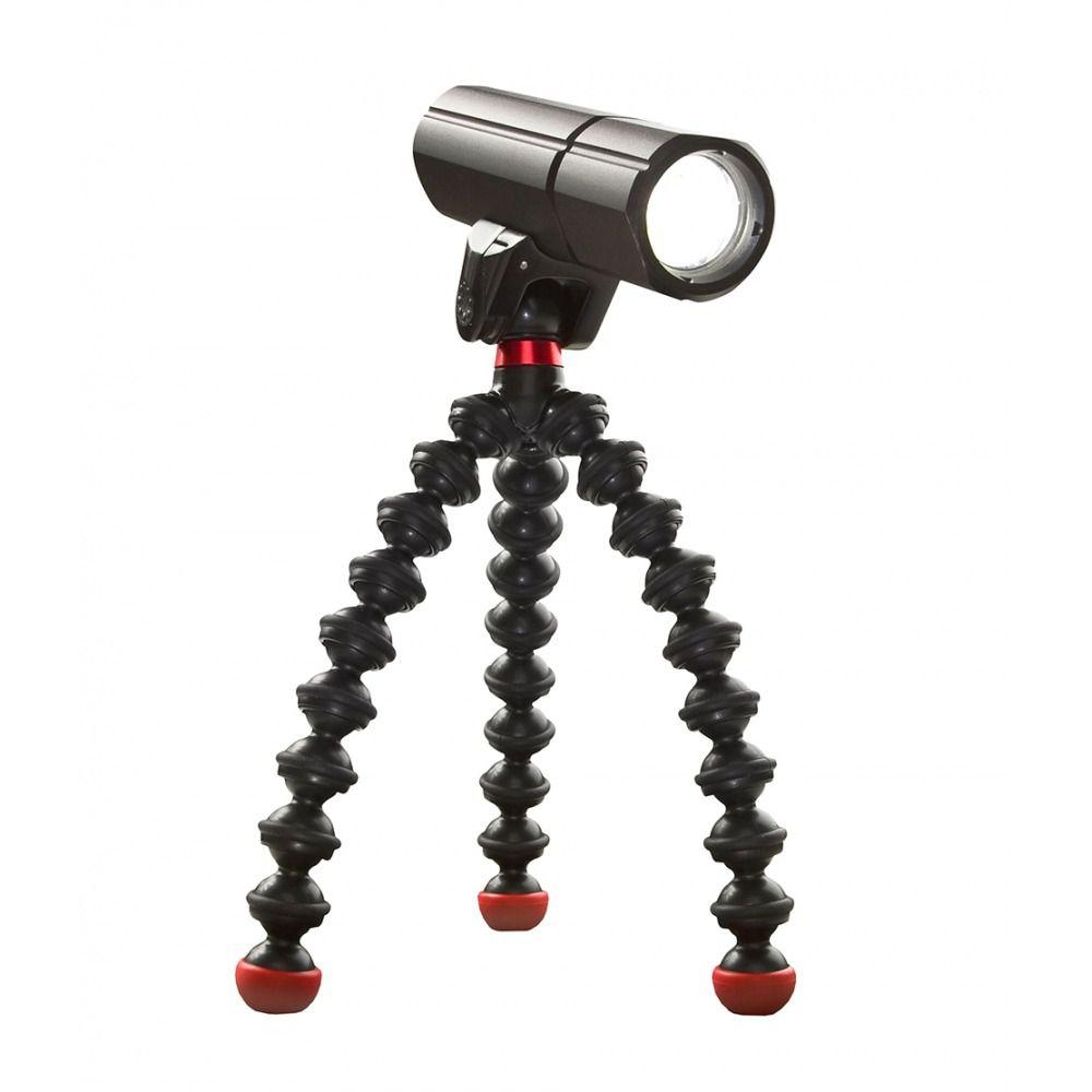 Luminária Hastes Flexíveis Joby Gorilla Torch Blade - Fl3-01am